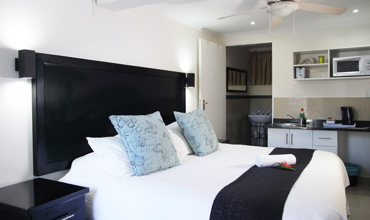 durban accommodation boutique hotel single room