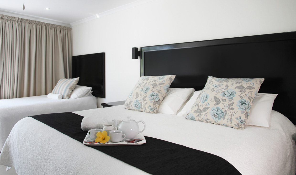 durban accommodation bedroom